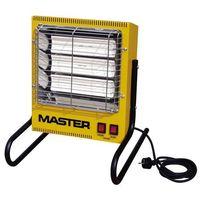 Elektryczny promiennik podczerwieni Master TS 3A, Master TS 3A