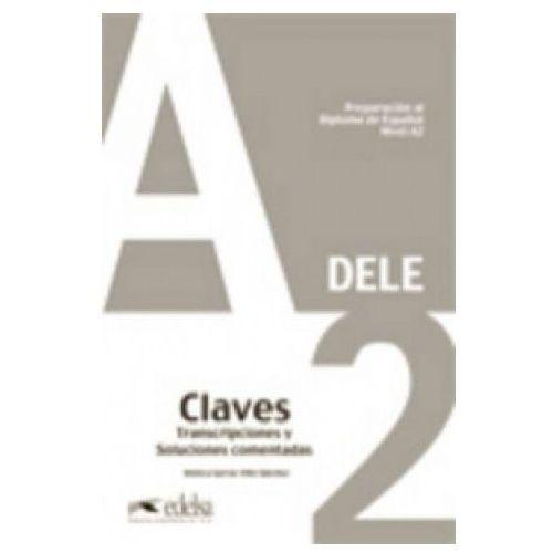 DELE A2 klucz (32 str.)