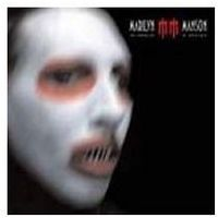 Universal music Marilyn manson - the golden age of grotesque (0602498000656)
