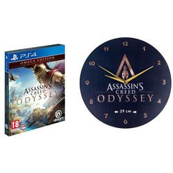 Assassin's Creed Odyssey Gold PS4