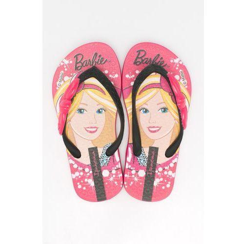 f6daf52bca5a1 ▷ Japonki dziecięce Barbie Style (Ipanema) - opinie / ceny ...