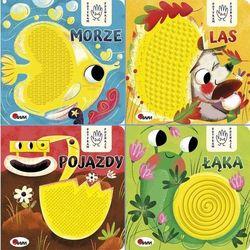 Książki dla dzieci  Anna Gensler