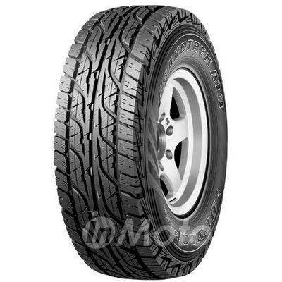 Opony 4x4 Dunlop