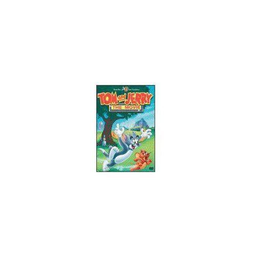 Tom i Jerry: Wielka ucieczka (DVD) - Galapagos OD 24,99zł DARMOWA DOSTAWA KIOSK RUCHU (7321909080553)