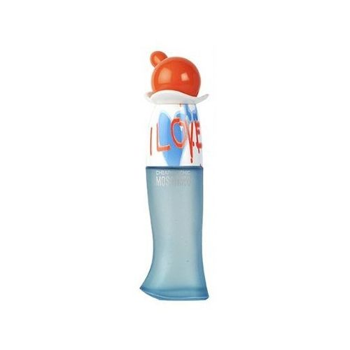 Moschino Tester - cheap & chic i love love woda toaletowa 100ml + próbka gratis