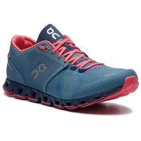 Buty ON - Cloud X 00020 Lake/Coral 99984