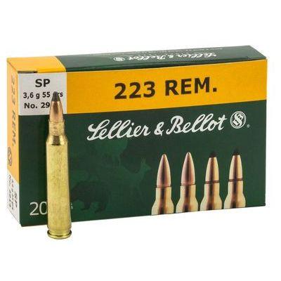Amunicja Sellier&Bellot kolba.pl