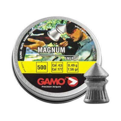 Amunicja do wiatrówek GAMO