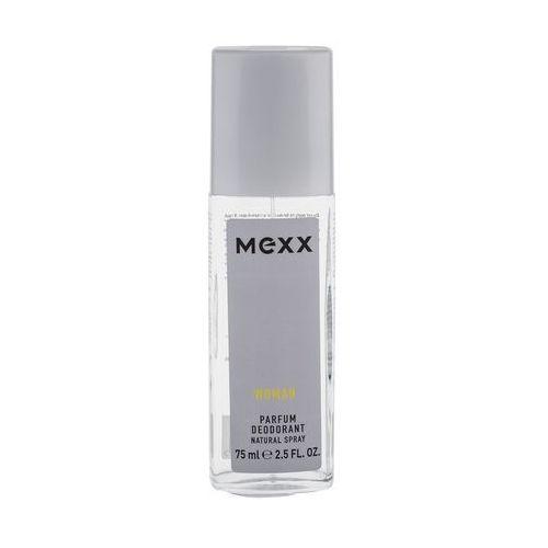 Woman perfumowany dezodorant 75 ml /prawdziwe raty 10x0% ! tylko do niedzieli. / codziennie nowa oferta dnia - sprawdź! Mexx - Sprawdź już teraz