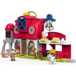 Zabawka little planet muzyczna farma małego odkrywcy + darmowy transport! marki Fisher price