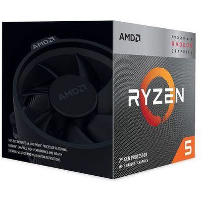 Procesory AMD Media Expert