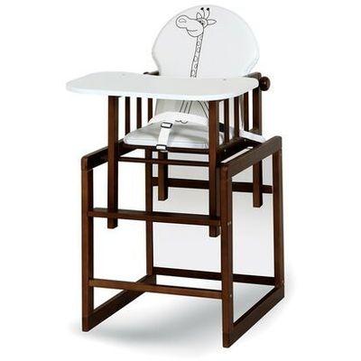 Krzesełka do karmienia KLUPŚ BOBO RAJ