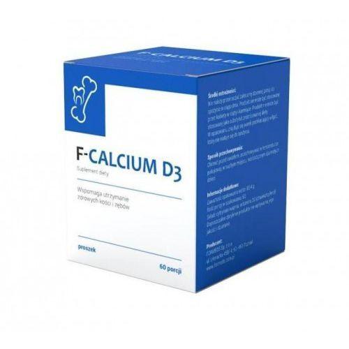 F-CALCIUM D3 FORMEDS