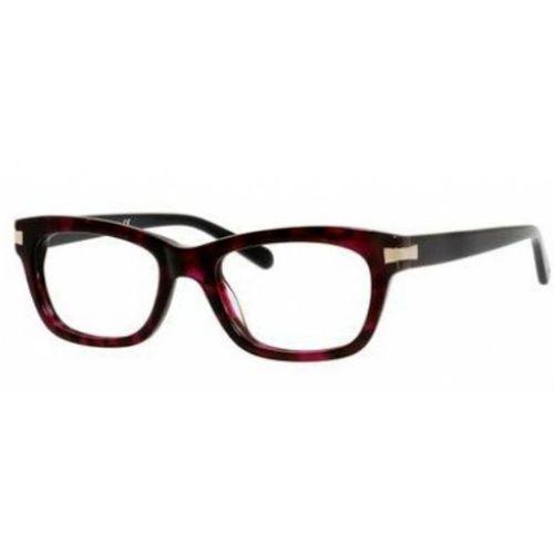 Kate spade Okulary korekcyjne zenia 0jln 00