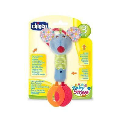 Zabawki do wózka Chicco Artsana Poland