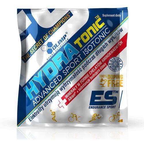 Napój Izotoniczny Hydratonic 20g saszetka Olimp (Smak: Cytryna)