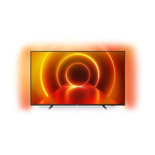 TV LED Philips 50PUS7805