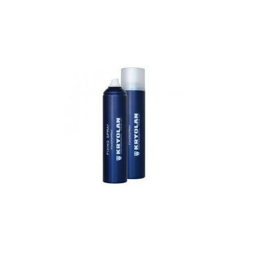 Kryolan Fixing spray, utrwalacz makijażu, 300ml - Promocja