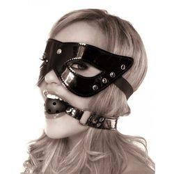 Maski i kneble   Sexshop112.pl