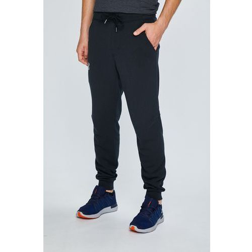 Under armour - spodnie rival cotton jogger