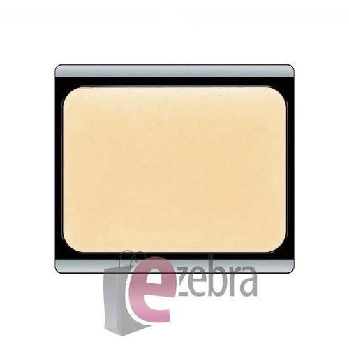 Camouflage cream korektor 4,5 g dla kobiet 6 desert sand Artdeco - Super oferta