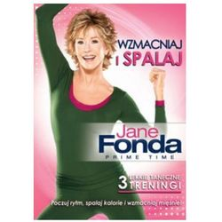 Poradniki wideo  Jane Fonda InBook.pl