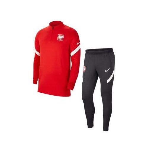ASPOL12: Polska - dres Nike