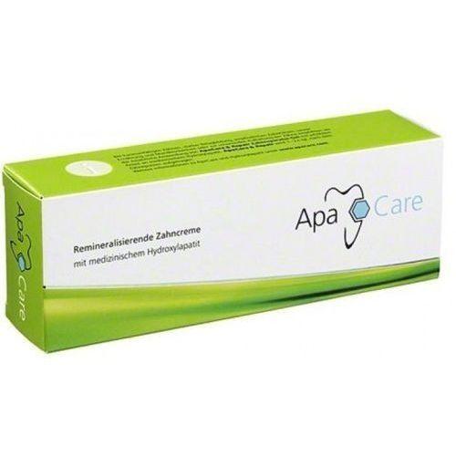 Apacare toothpaste pasta do zębów 75ml marki Cumdente