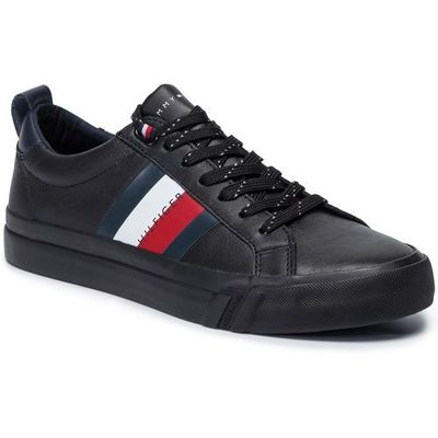 Męskie obuwie sportowe Tommy Hilfiger eobuwie.pl