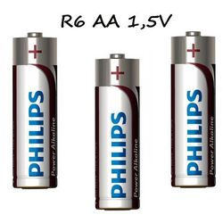 Baterie  Philips