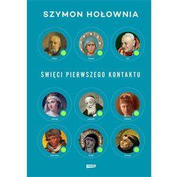 Książki religijne  Szymon Hołownia