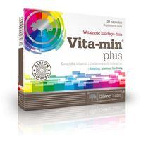Witaminy OLIMP Vita-min plus 30 kaps