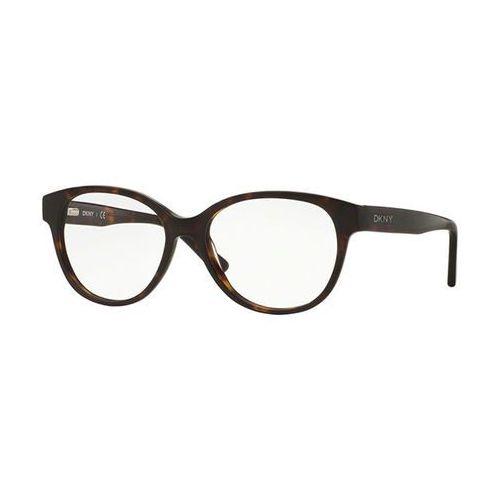 Dkny Okulary korekcyjne dy4673 3698