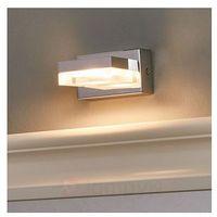 Lampa ścienna ELONA z LED do łazienki (4251096508574)