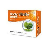 ActivLab Body Vitality Complex 30kaps