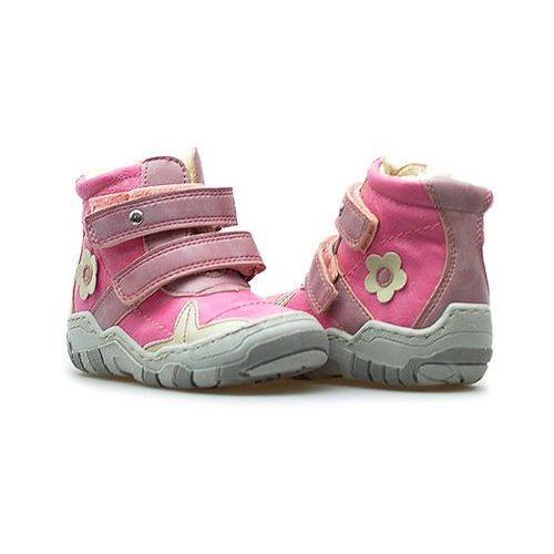 151c3a6d Zobacz w sklepie Kozaczki dziecięce Kornecki 02538 Różowe, kolor różowy