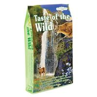 Taste of the wild rocky mountain feline formula 2x7kg