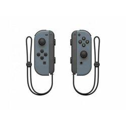 NINTENDO Switch Kontrolery Joy-Con Pair Grey Zestaw