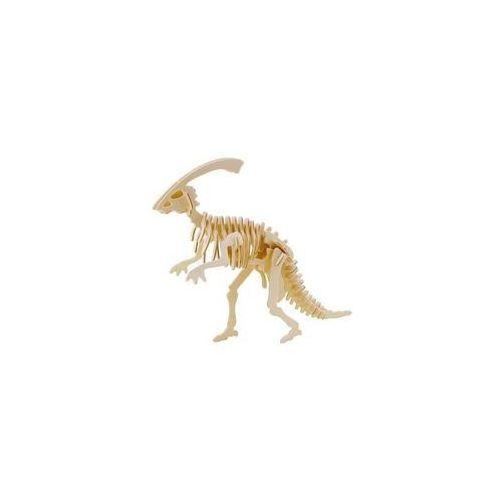 Puzzle drewniane 3D Parasaurolophus  Robotime Technology