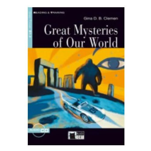 Great Mysteries of Our World + CD - Clemen Gina D.B. (2008)