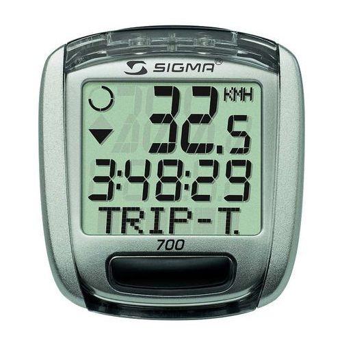 Sigma  bc 700