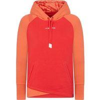 La Sportiva Stoke Bluza Kobiety, czerwony/pomarańczowy S 2021 Bluzy