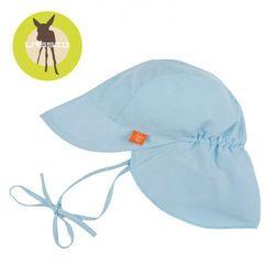 Lassig Czapka z daszkiem Light blue UV 50+