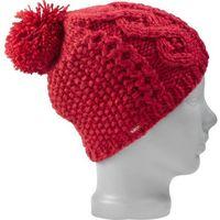 czapka zimowa BURTON - Katie Joe Bnie Cerise (607) rozmiar: OS