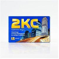 2 KC 12 tabletek (5901130350216)