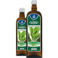 AloeVITAL sok z aloesu z miąższem 500ml
