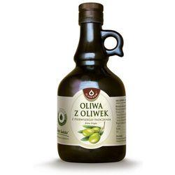Oleje, oliwy i octy  Oleofarm ul. Mokronoska 8, 52-407 Wrocław, Polska, Dystrybutor: Oleofa biogo.pl - tylko natura