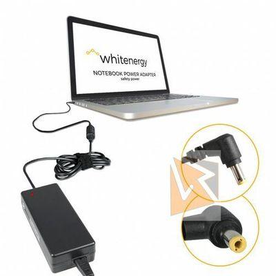 Zasilacze do laptopów Whitenergy