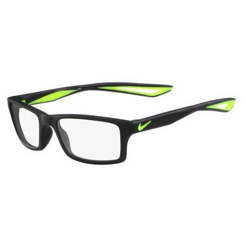 Okulary korekcyjne 4678 001 Nike