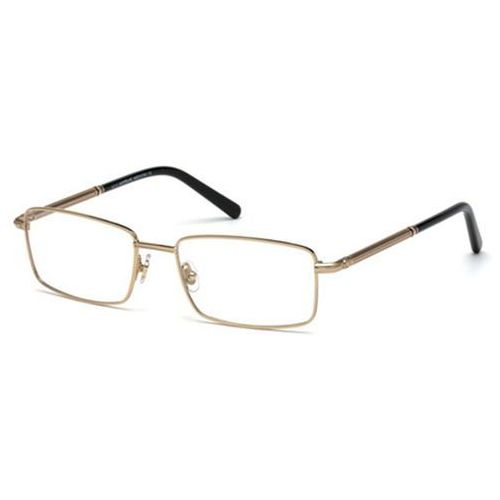 Okulary korekcyjne mb0575 028 Mont blanc